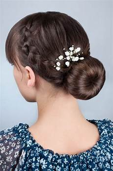straight hair ideas for weddings 4 chic looks to wear on your big day