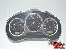 motor repair manual 1994 subaru impreza instrument cluster id 4064 jdm steering wheels gauge clusters other interior components subaru jdm engines
