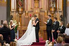 wedding ideas for after ceremony first kiss after wedding ceremony elizabeth anne designs
