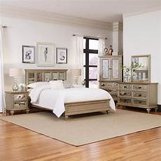home styles visions 5 piece silver gold chagne finish