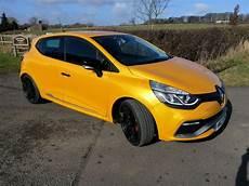 Renault Clio Rs Turbo
