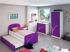 chambre design fille d 233 coration chambre fille violet chambre de fille
