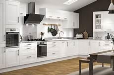 white sherwood kitchen classic range benchmarx benchmarx kitchens joinery