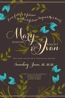 Cost Effective Wedding Invitations