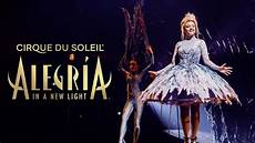 Cirque Du Soleil 2019 - there is a in me raging alegria official show