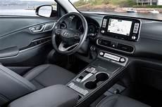 Hyundai Kona Electric 2018 Review Of The Bunch