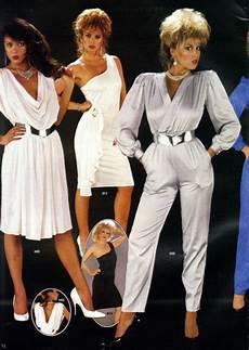 kleidung der 80er jahre frauen stylische kleider f 252 r