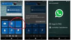 whatsapp beta updated again with document attach button mspoweruser