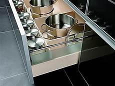 schubladen für küchenschrank glas k 252 che aufbewahrung