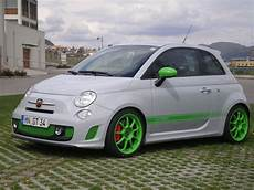 g tech abarth 500 unleashed autoevolution