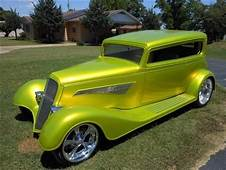 1932 Chevy Hardtop Street Rod For Sale100% SteelOVER 0