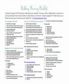 32 checklist templates in pdf free premium templates