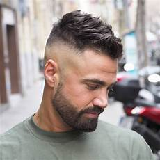men s haircuts 2018 the gentlemanual a handbook for