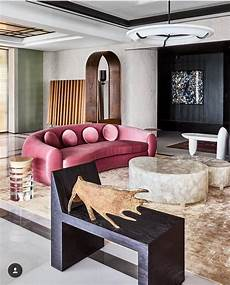 𝙾𝚕𝚒𝚟𝚎𝚛 𝚃𝚑𝚘𝚖𝚊𝚜 𝙸𝚗𝚝𝚎𝚛𝚒𝚘𝚛𝚜 instagram stunning interior space with the most beautiful curved