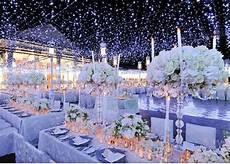 winter themed wedding table all things bridal winter wedding decorations winter wonderland