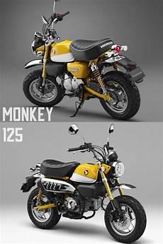 honda monkey 125 2019 honda monkey 125 std scrambler cafe revealed