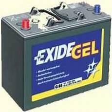 batterie a gel batterie solaire gel pour cing car