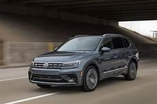 2019 volkswagen tiguan 9 things we like and 5 we don t