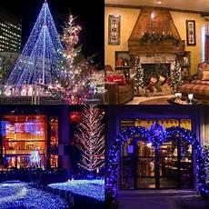 weihnachtsbeleuchtung innen 100 2000 led lichterkette weihnacht dekoration