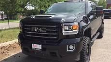 2019 gmc 3500 duramax 2019 gmc 2500hd all terrain slt fuel wheels duramax