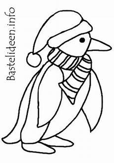 weihnachten und winter kostenlose bastelvorlage oder