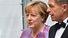 Angela Merkel Privat Wo Muddi Einfach Muddi Sein Darf