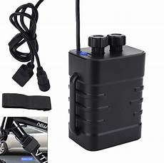 18650 Waterproof Battery Pack House by 6x 18650 8 4v Waterproof Battery Pack House Cover For