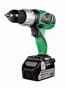 cordless hammer drills impact drivers comparison test