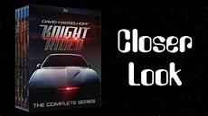 Closer Look Rider Complete Series Set