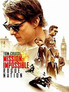 mission impossible rogue nation mission impossible rogue nation tom cruise