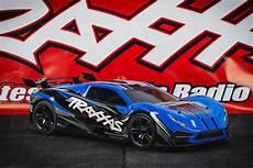 traxxas xo 1 the 100mph rc supercar rc geeks