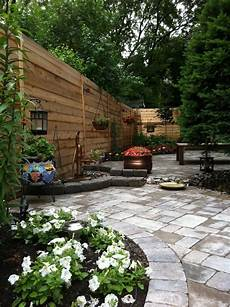 create your beautiful gardens with small backyard