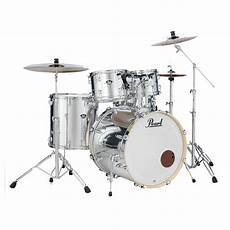 Pearl Exx725sc49 Export 5 Drum Set With 830 Series