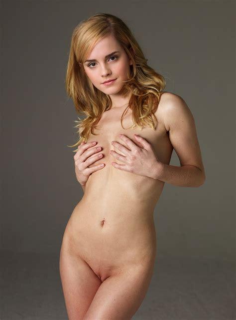 Emma Watson Hairy Arms
