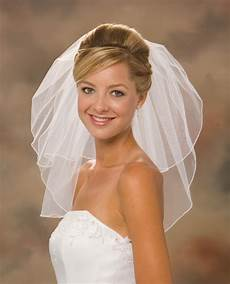 wedding hairstyles with veil hairstylo