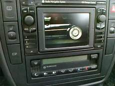 vw mfd navi ipod with pccm ma box2