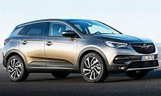 Opel Grandland X Autozeitung De