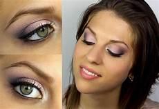 maquillage pour cheveux tutoriel maquillage pour les yeux verts