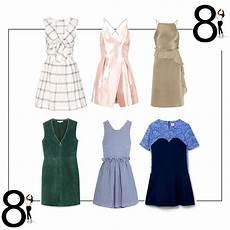 robe pour morphologie en 8 15 robes pour ma morphologie