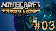 the angry llama minecraft story minecraft story mode s2 e1 3 llama drama