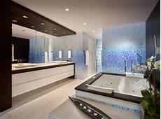 Doral Residence Miami Florida Contemporary Bathroom