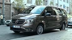 Mercedes Citan Tourer - mercedes vans vito citan tourer