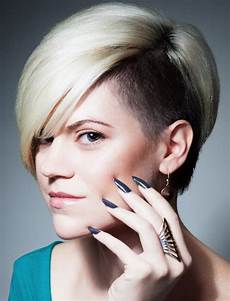 hottest short haircuts 2015