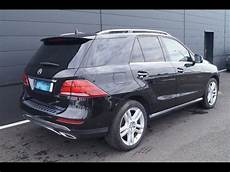 gle de telephone mercedes gle occasion 350 d 258ch fascination 4matic