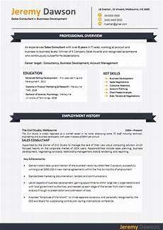 sales resume template exle