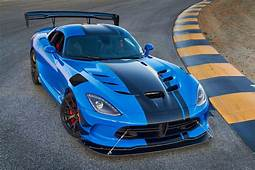 2016 Dodge Viper ACR First Drive Review  Digital Trends