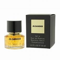 jil sander no 4 eau de parfum 30 ml no 4 jil