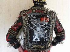 metal jacket heavy kruppstahl metal jacket heavy metal fashion
