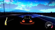 Bugatti Veyron Supersport Topspeed Run 434 Km H 270 Mph