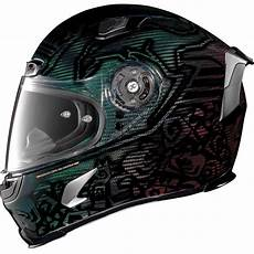 Casque X Lite X 803 Ultra Carbon Replica C Stoner